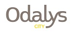 logo odalys city
