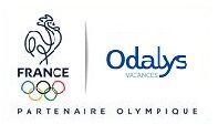 logo odalys olympique