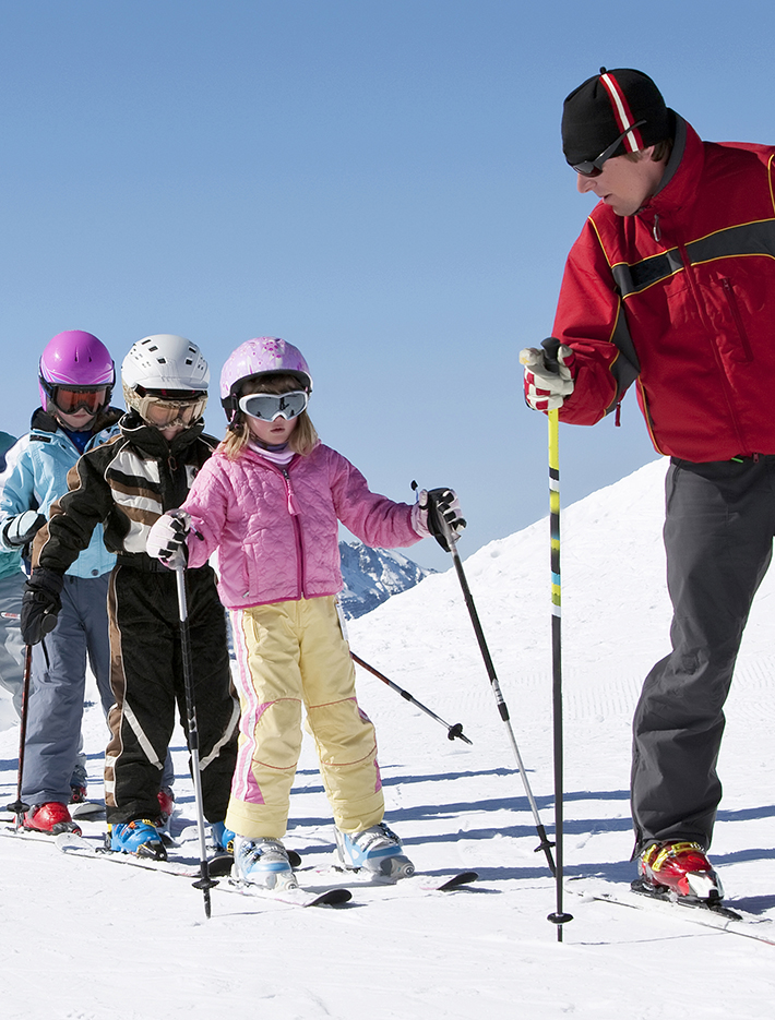 discount ski lesson deals